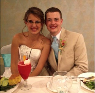 military spouses got talent a wedding and adventure