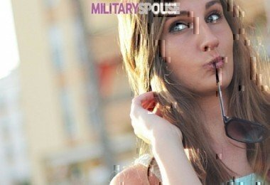 military spouse stereotypes