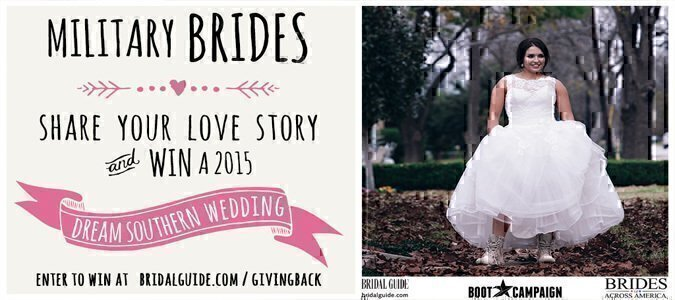win a dream southern wedding