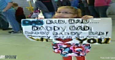 homecoming signs we love
