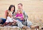 military kids and military life