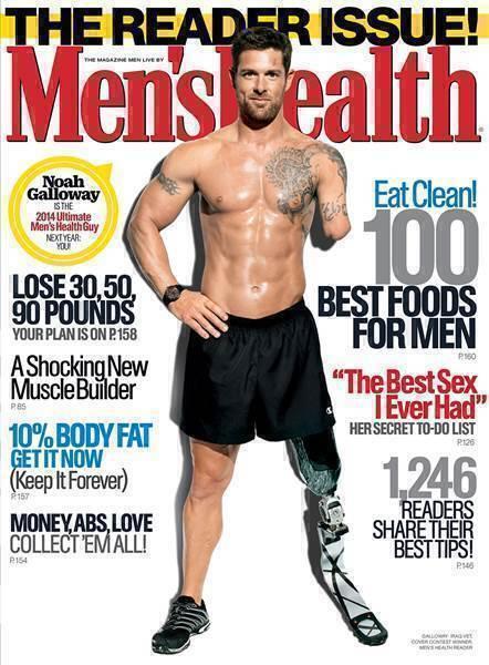 photo: Men's Health