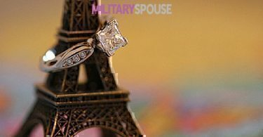 foreign military spouse