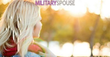 I never thought I'd be a steroetypical milspouse
