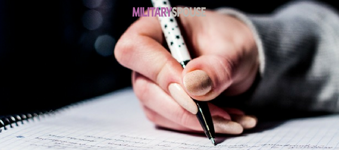 homeschooling in the military
