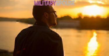 male military spouse - deployment
