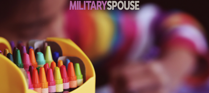 why homeschooling may be the right choice for your military family