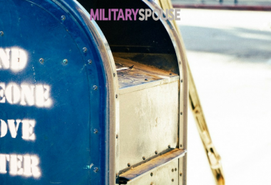 Deadlines for Delivering the Holidays to Your Servicemembers