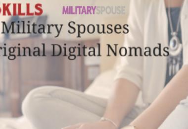 MadSkills, military spouse jobs