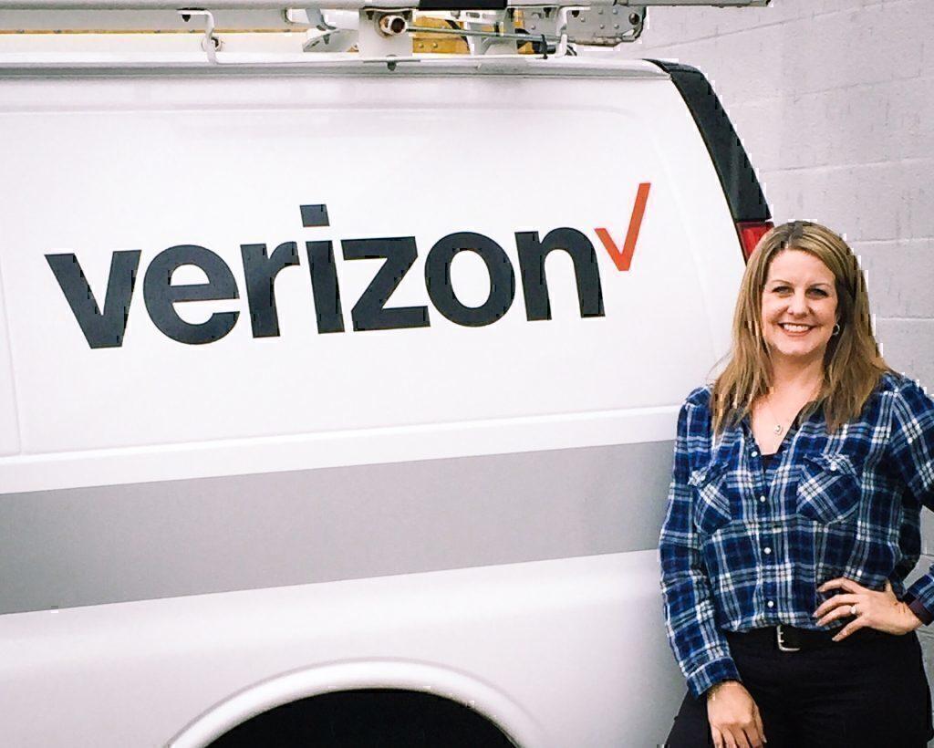 Verizon military spouse employment