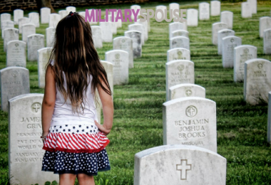 Military Mom—I Can Kneel For The Flag and Stand With You