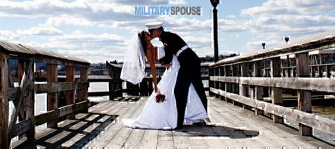 Top 10 Perks of Being A Marine Corps Spouse