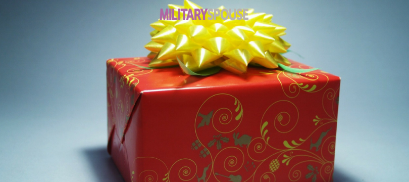 5 Gifts Your Deployed Spouse Really Wants During The Holidays