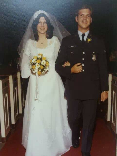 Wedding Day 1982 (2)