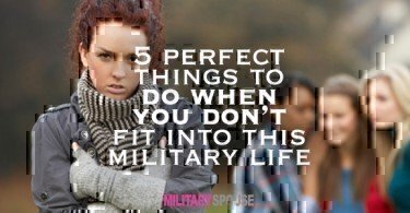 military life military lifestyle