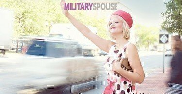 Spouses of Deployment: We Are On The Same Voyage
