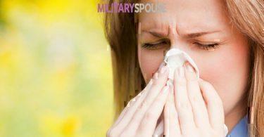 Merck Engage Spring Allergies
