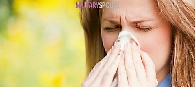 Merck Engage Spring Allergies