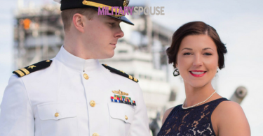 Navy Spouse