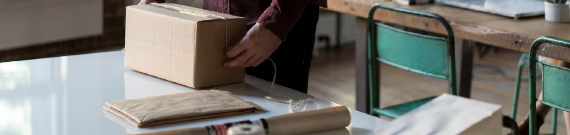 3 Ways You Know You're Doing Care Packages the Right Way