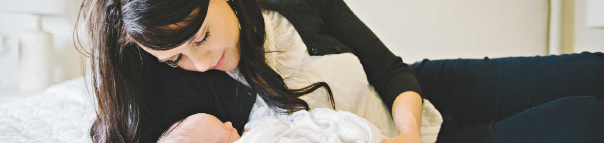 Stand With Moms: A Heartbreaking Story Of The Effects Of Postpartum Depression