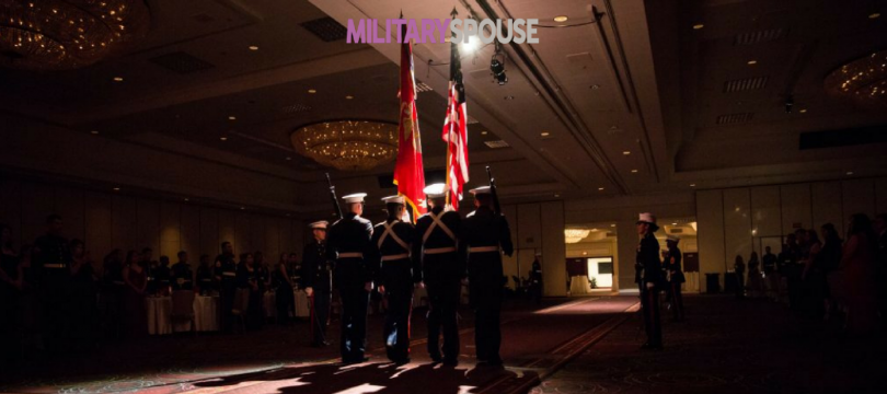 10 Military Ball Etiquette Tips to Practice This Year