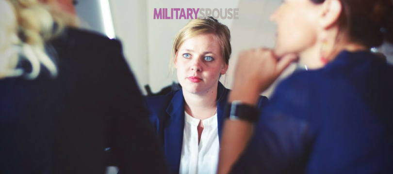 Military Spouse Job Interviews: To Tell the Truth or Not To Tell the Truth