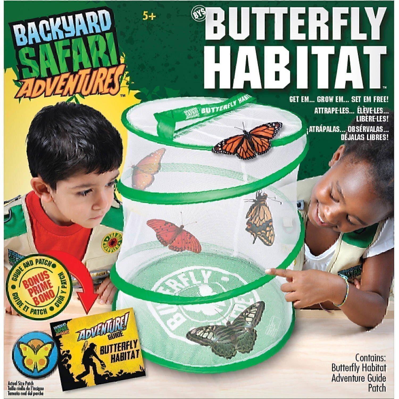 butterfly-habitat