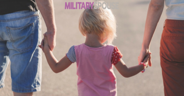 The Serious Struggle of Blended Families in the Military