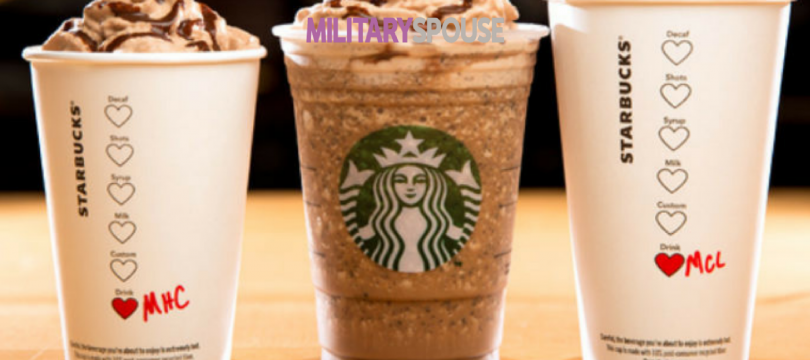 Starbucks Is Bringing Back These Three Decadent Drinks Just For Valentineu0027s  Day