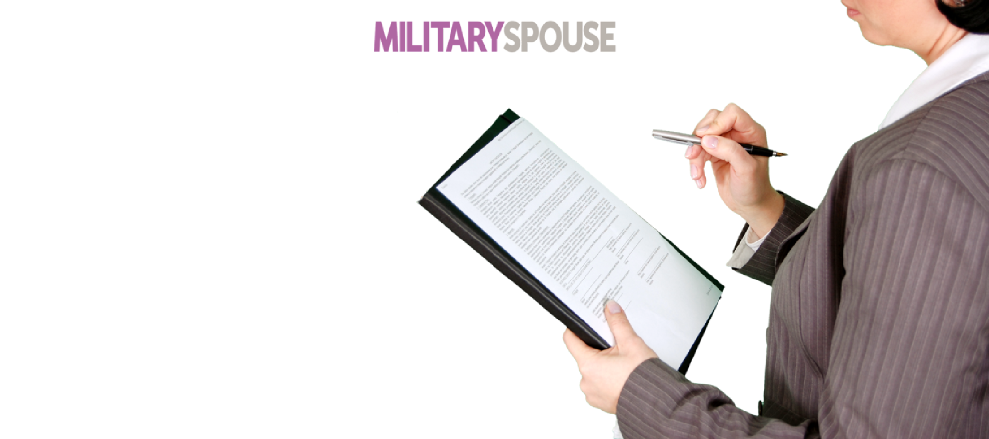 License Reciprocity For Spouses