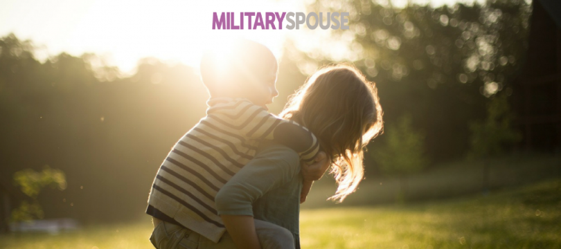 Military Kids Are Super But They Are Not Unbreakable