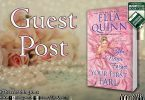 Pulling from Personal Experience in Historical Romance