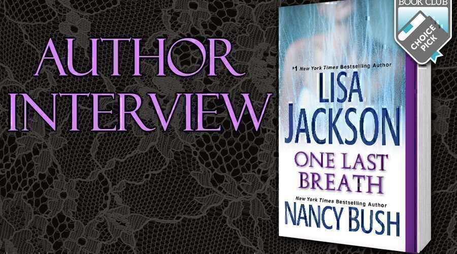Sisters and Bestselling Authors Interview each other!