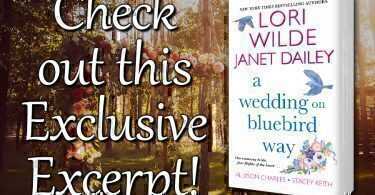 Read This Exclusive Excerpt from A Wedding on Bluebird Way